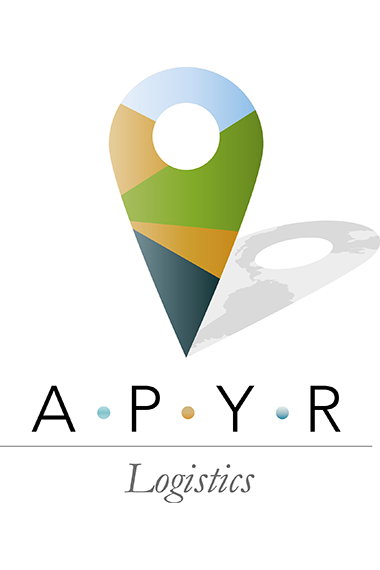 Logotipo de APYR