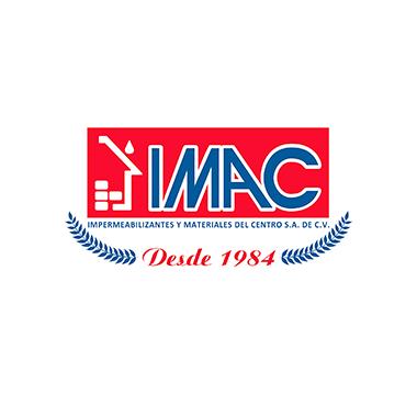 Logotipo de Impermeabilizantes y Materiales Del Centro