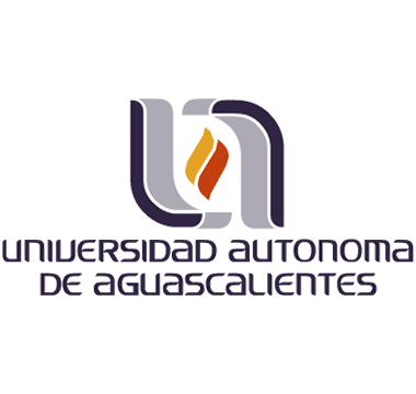 Logotipo de LA Universidad Autónoma de Aguascalientes
