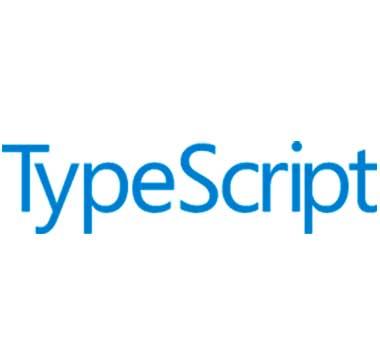 Logotipo de TypeScript